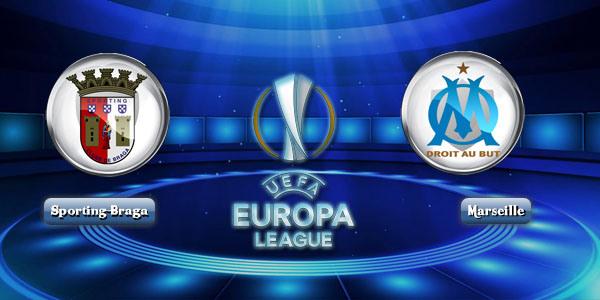 Pronosticuri pariuri Braga vs Marseille – Europa League