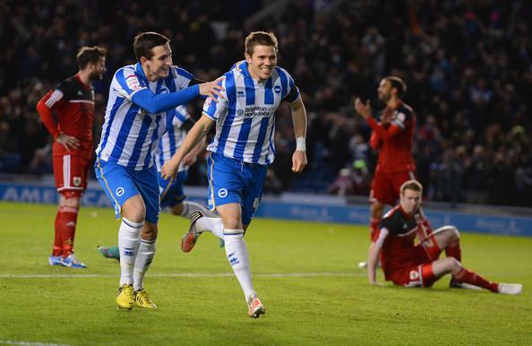 Pronosticuri fotbal – Brighton vs Bristol City – Championship