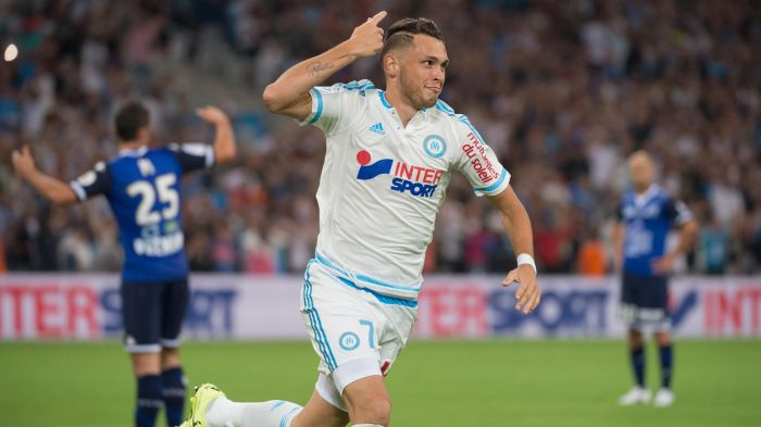 Marseille vs Lorient
