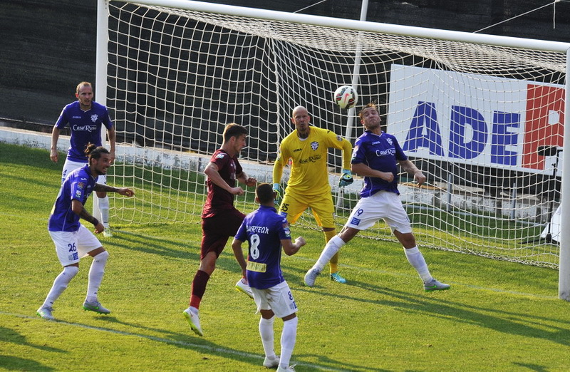 Ponturi pariuri – ACS Poli Timisoara vs CFR Cluj – Liga 1
