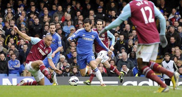Pronosticuri fotbal – West Ham vs Chelsea – Premier League