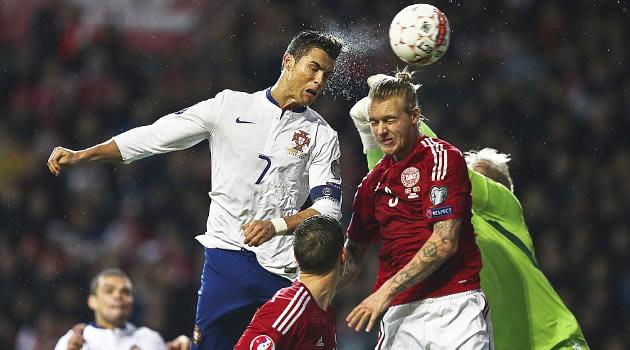 Ponturi pariuri – Portugalia vs Danemarca – Calificari Euro 2016