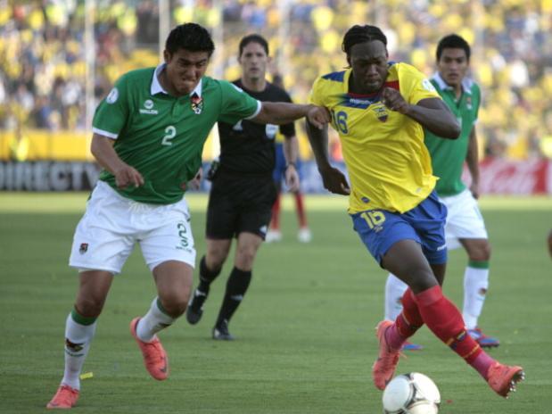 Ponturi fotbal – Ecuador vs Bolivia – Calificari CM 2018