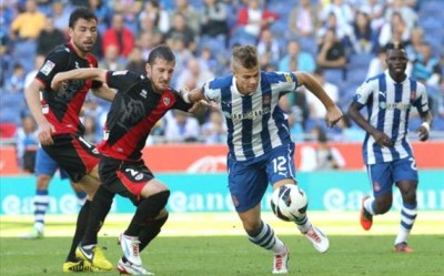Ponturi fotbal – Vallecano vs Espanyol – Primera Division