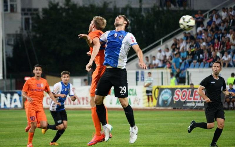 Ponturi pariuri – FC Viitorul vs FC Botosani – Liga 1