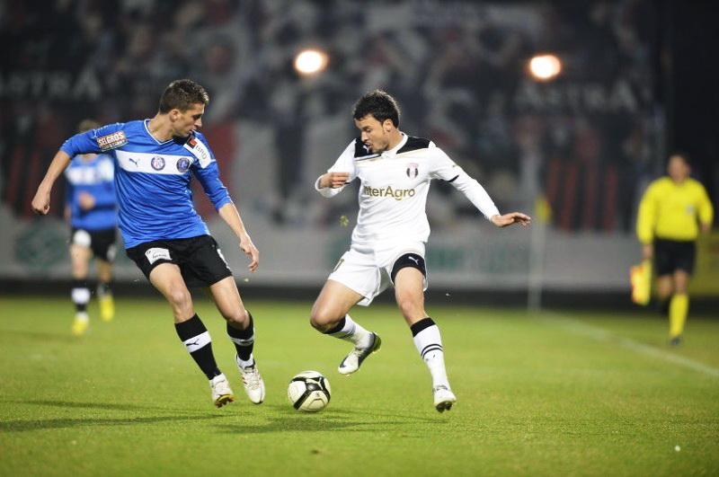 Ponturi fotbal – Viitorul vs Astra – Cupa ligii