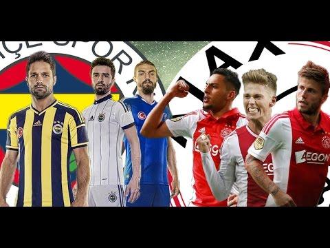 Ponturi fotbal – Fenerbahce vs Ajax – Europa League