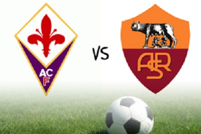 Ponturi pariuri Fiorentina vs AS Roma – Serie A
