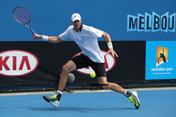 Ponturi tenis – John Millman vs John Isner – Beijing