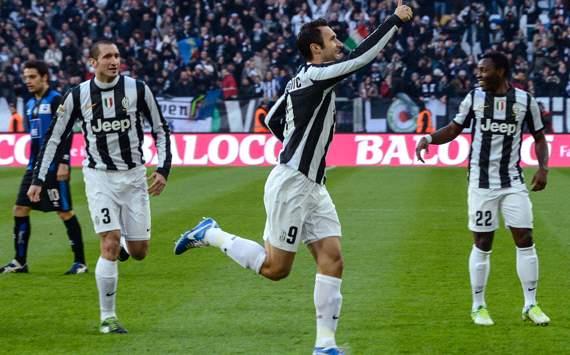 Ponturi fotbal – Juventus vs Atalanta – Serie A