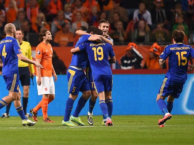 Ponturi pariuri Kazahstan vs Olanda – Preliminarii CE