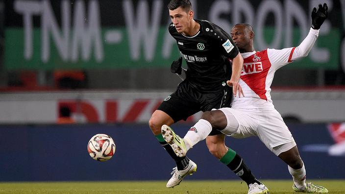 Ponturi fotbal – Koln vs Hannover – Bundesliga