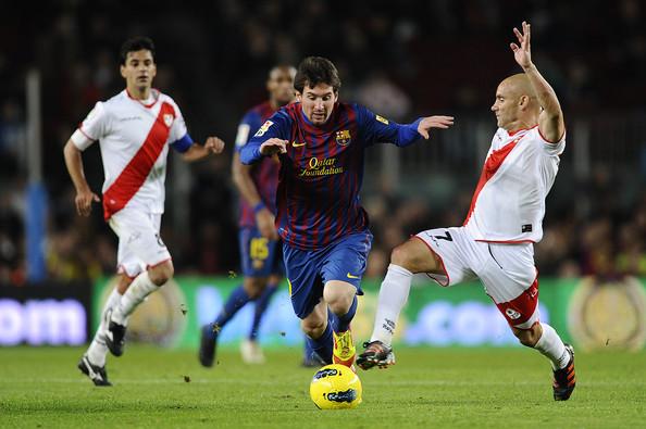 Ponturi Pariuri Barcelona vs Rayo Vallecano – Primera Division