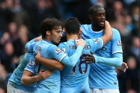 Pronosticuri fotbal – Manchester City vs Norwich – Premier League