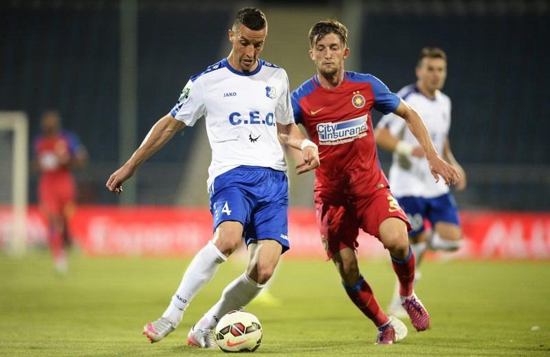Ponturi pariuri – Steaua vs Pandurii Targu Jiu – Liga 1