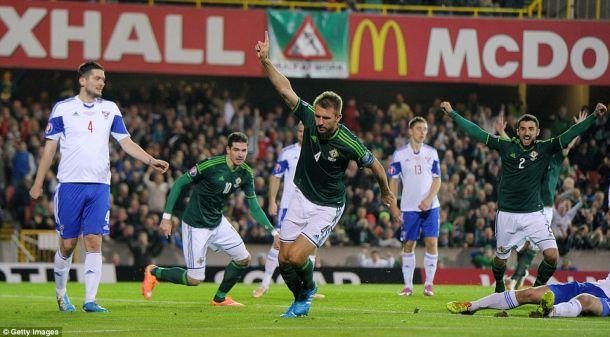 Ponturi pariuri – Finlanda vs Irlanda de Nord – Calificari Euro 2016