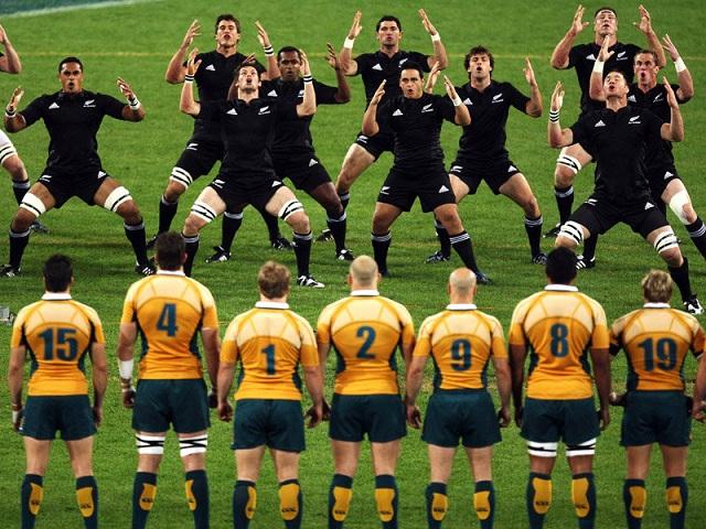 Noua Zeelanda vs Australia