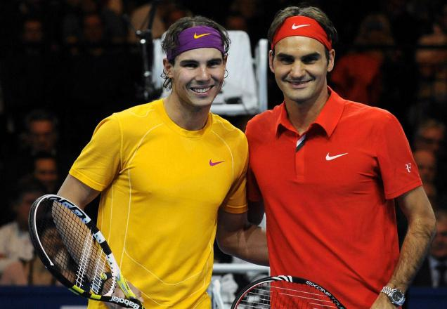Pronosticuri tenis – Roger Federer vs Rafael Nadal – Basel
