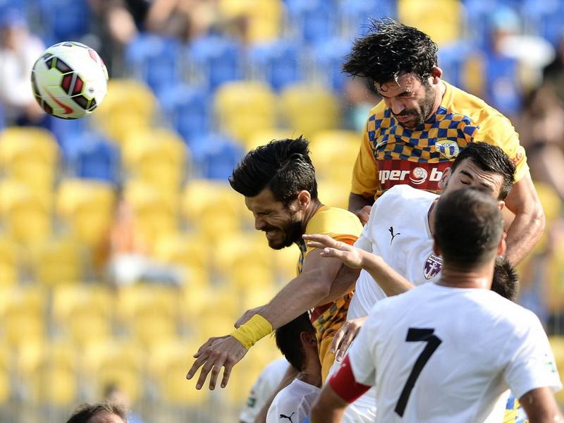 FC Voluntari vs Petrolul Ploiesti