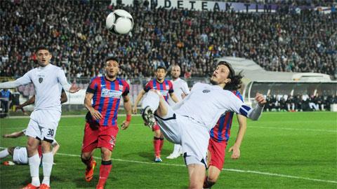 Ponturi fotbal – Steaua vs ACS Poli Timisoara – Cupa Ligii