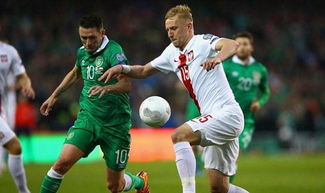 Pronosticuri pariuri Polonia vs Irlanda – Preliminarii CE