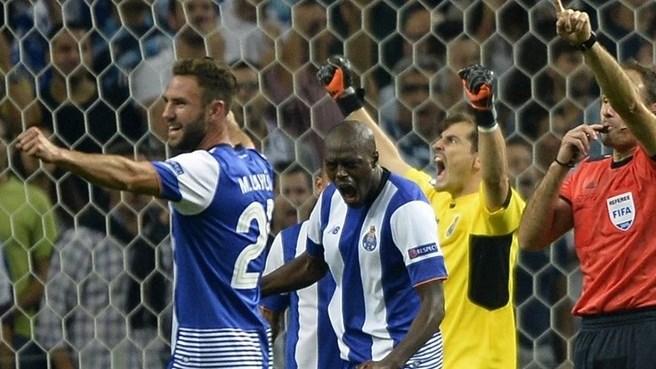 Porto vs Maccabi Tel Aviv