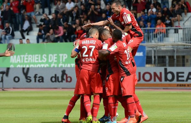 Ponturi Fotbal – Tours vs Dijon – Franta Ligue 2