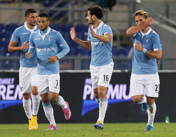 Ponturi pariuri – Lazio vs Rosenborg – Europa League