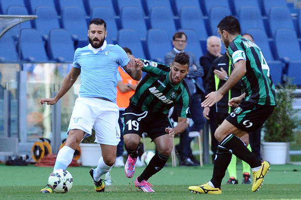 Ponturi fotbal – Sassuolo vs Lazio – Serie A