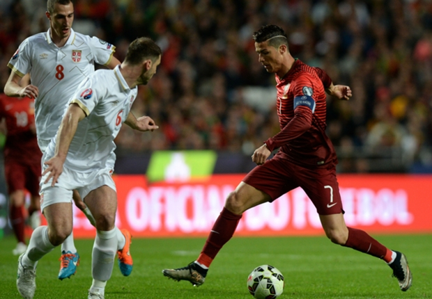 Ponturi fotbal – Serbia vs Portugalia – Calificari Euro 2016
