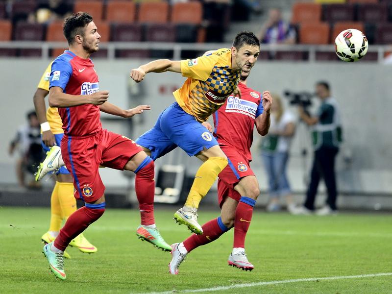 Petrolul Ploiesti vs Steaua