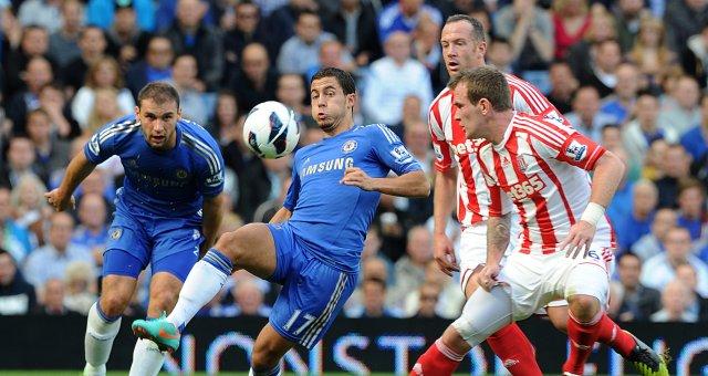 Ponturi pariuri – Stoke City vs Chelsea – Capital One Cup