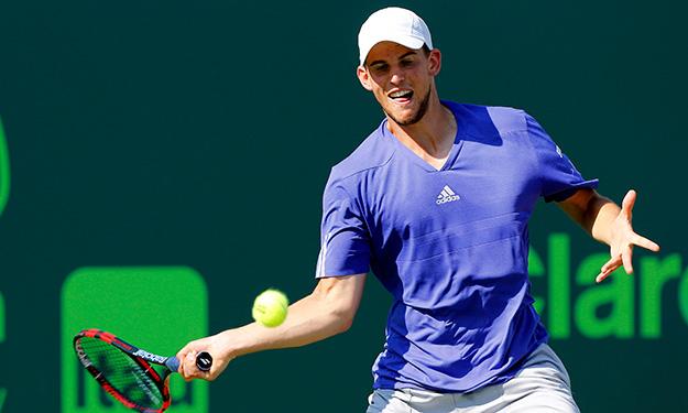 Ponturi tenis – Dominic Thiem vs Feliciano Lopez – Shanghai