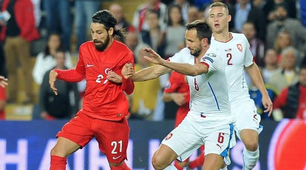 Ponturi pariuri – Cehia vs Turcia – Calificari Euro 2016