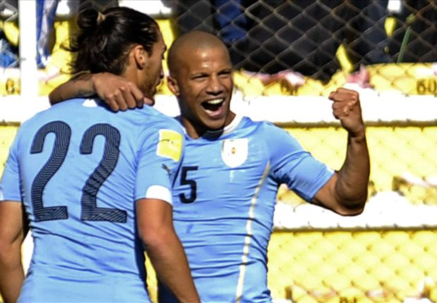 Pronosticuri pariuri Uruguay vs Columbia – Preliminarii CM