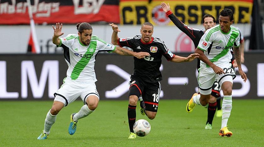 Ponturi Pariuri Wolfsburg vs Leverkusen – Bundesliga