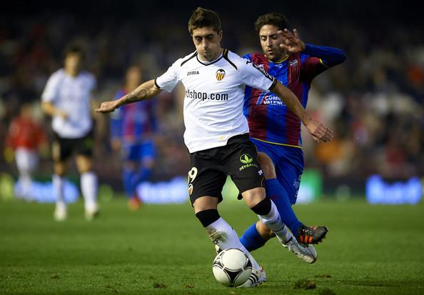 Pronosticuri fotbal – Valencia vs Levante – Primera Division