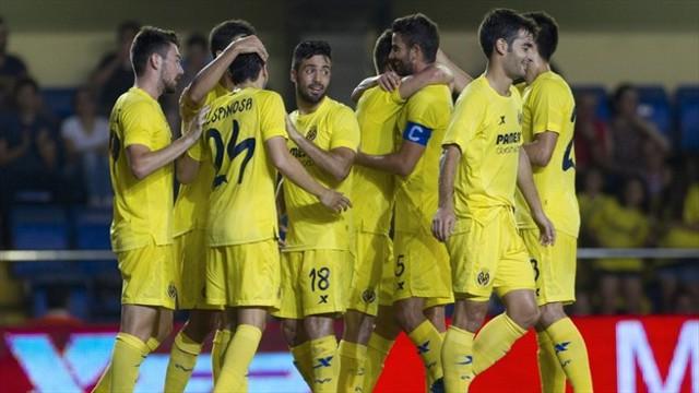 Pronosticuri fotbal – Villarreal vs Dinamo Minsk – Europa League
