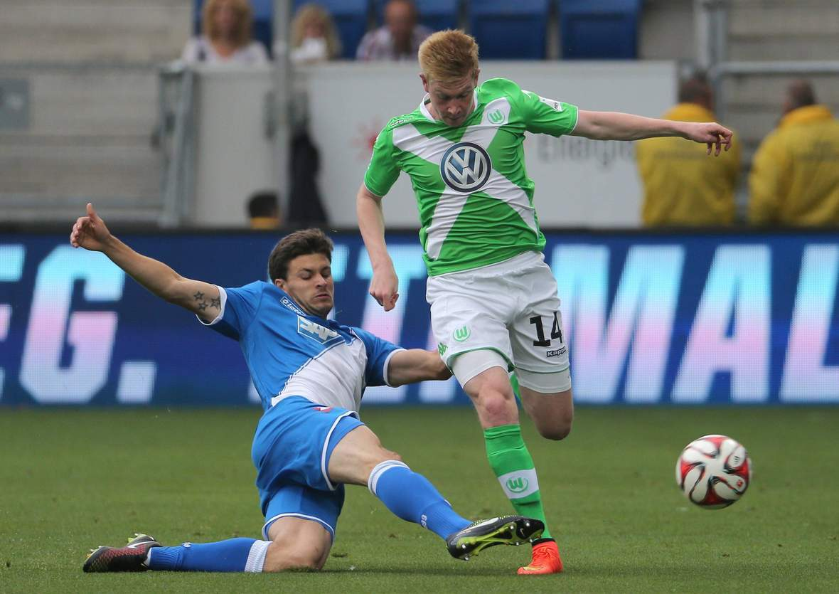 Ponturi fotbal – Wolfsburg vs Hoffenheim – Bundesliga