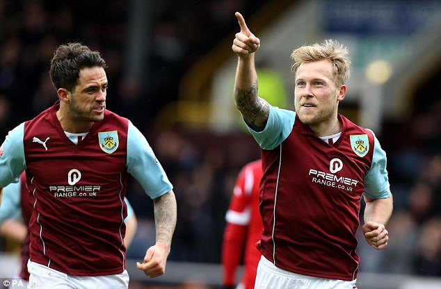 Pronosticuri fotbal – Nottingham vs Burnley – Championship