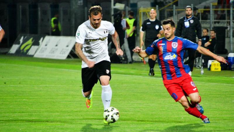 Ponturi pariuri – ASA Targu Mures vs Astra Giurgiu – Liga 1