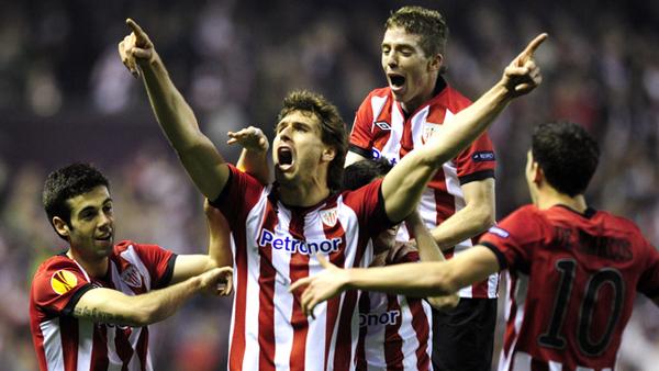 Ath. Bilbao vs Gijon
