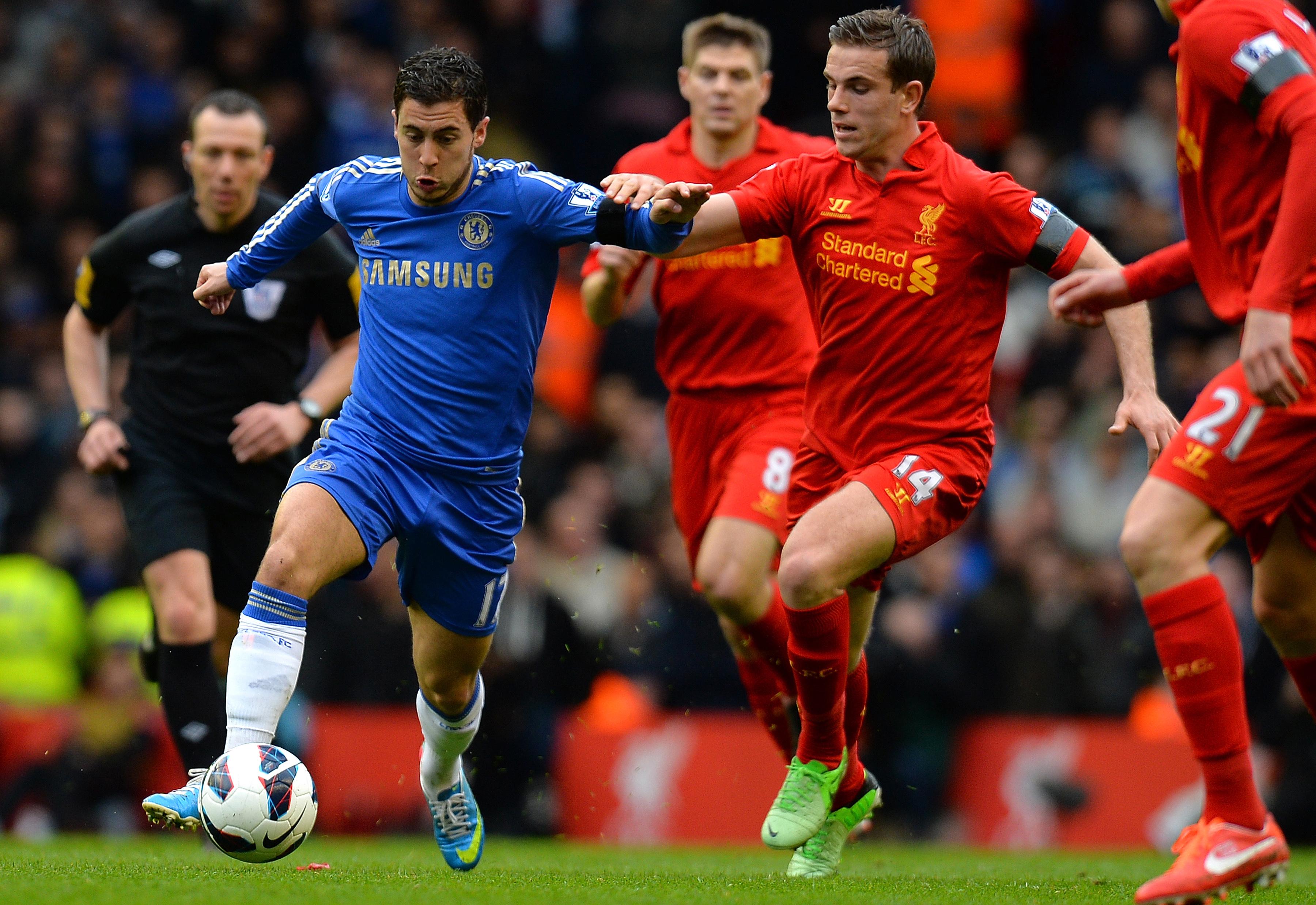 Ponturi pariuri – Chelsea vs Liverpool – Premier League
