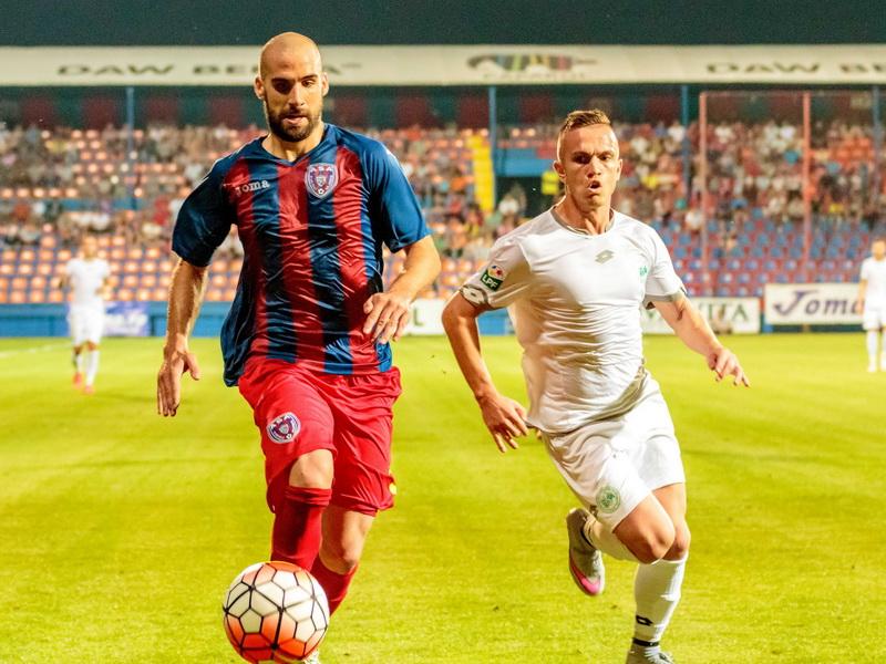 Ponturi pariuri – Concordia Chiajna vs ASA Targu Mures – Liga 1