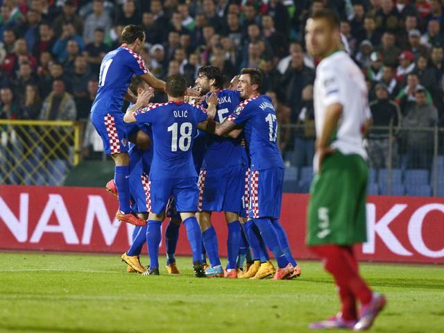 Ponturi Pariuri Croatia vs Bulgaria – Preliminarii CE 2016