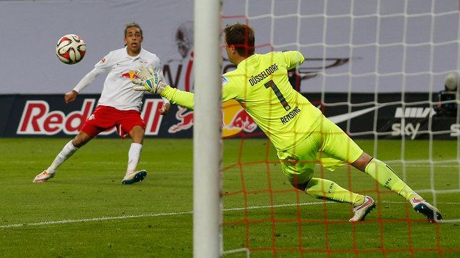 RB Leipzig vs Dusseldorf