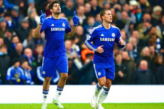 Dynamo Kiev vs Chelsea