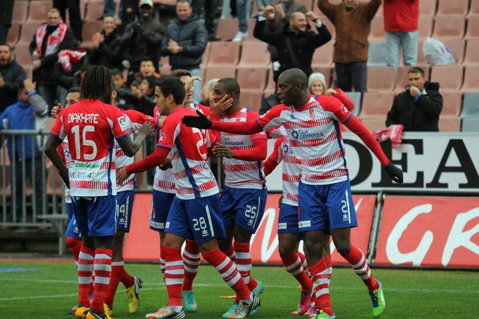 Ponturi pariuri – Gijon vs Granada – Primera Division