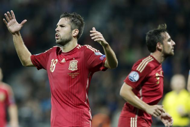 Ponturi Pariuri Spania vs Luxemburg – Preliminarii CE 2016