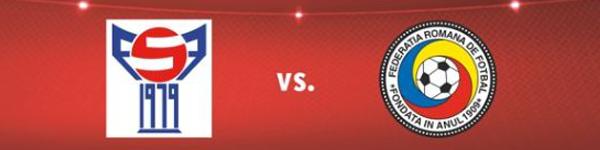 Ponturi pariuri online la meciul Insulele Feroe cu Romania